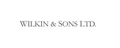 WILKIN & SONS LTD